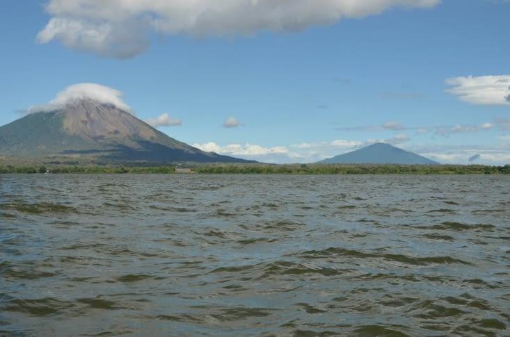 La traversée du lac