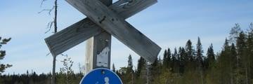 Une semaine en Laponie finlandaise