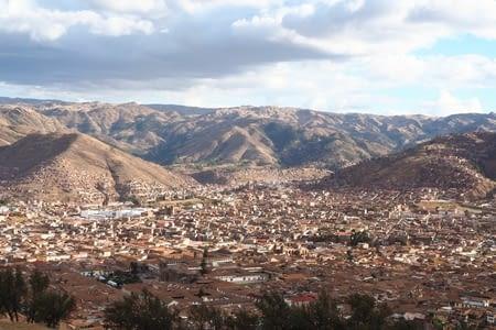 Cusco, la haute capitale inca