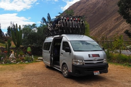 4 jours d'Inka Jungle Trail pour atteindre le Machu Picchu