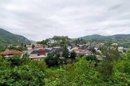 Dernières étapes bosniaques