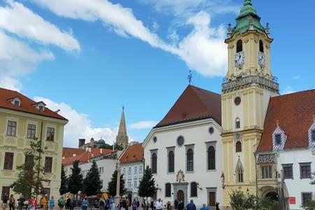 Le crochet slovaque