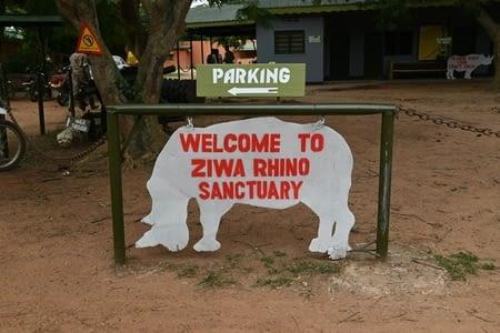 Sanctuaire de Ziwa