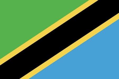 Arrivée en Tanzanie