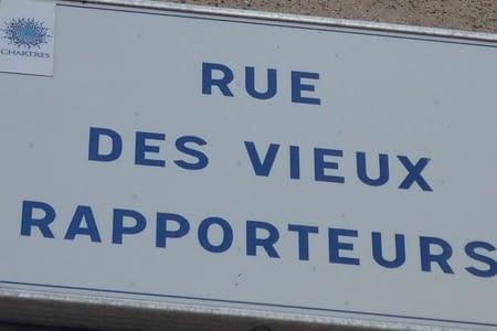 86. De Chartres à Neuilly-sur-Eure