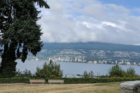 Dernier jour à Vancouver
