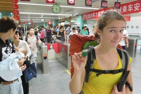 De Shenzen à Shangri-la