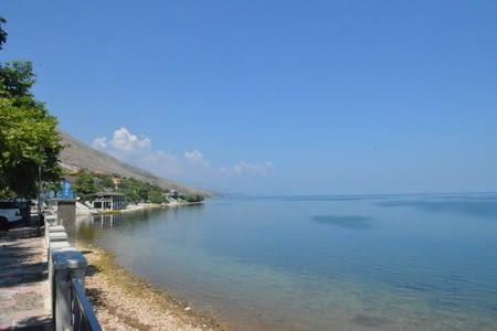 Shkodër, Albania - Podgorice, Montenegro