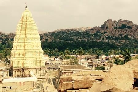 Les trésors du Karnataka