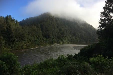 Road trip jours 8-9-10-11: Abel Tasman