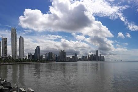 Panama, back to the future