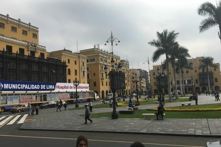 Pérou - Lima