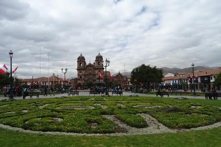 Cusco, sur les traces de la civilisation inca