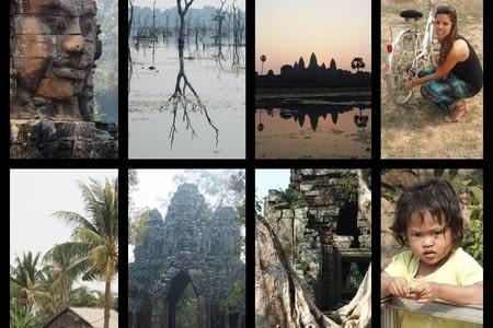 Angkor des temples ?!
