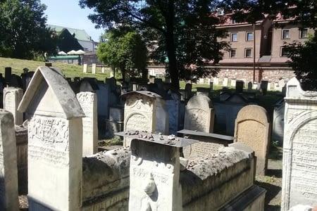 8 juin: Visite de Cracovie