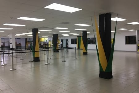 Kingston, Jamaïque