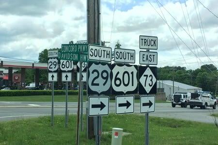 Auto-stop aux États-Unis : le bilan