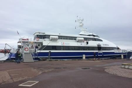Saint-Pierre-et-Miquelon, France