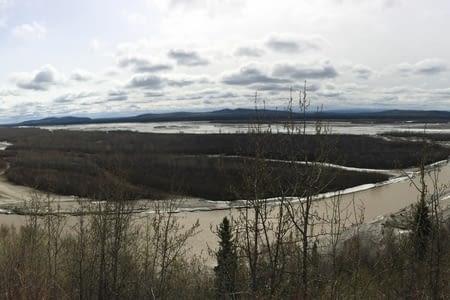 """Alaska Highway, Mile """"0"""""""