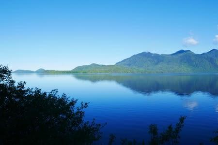 Vancouver Island -Ucluelet et Tofino