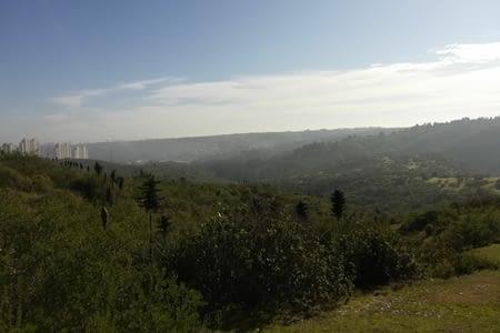 Balade au Parque natural Gomez Carreno
