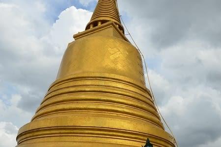 2ème journée à Bangkok