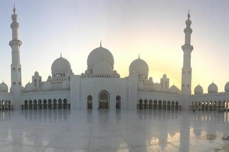 Émirats - Oman ... 28/02/2017 - 14/05/2017