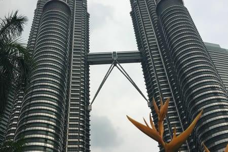Malaisie - Singapour ... 23/01/2018 - 08/07/2018