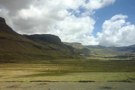Pérou etapa 2 : Traversée du sud Pérou