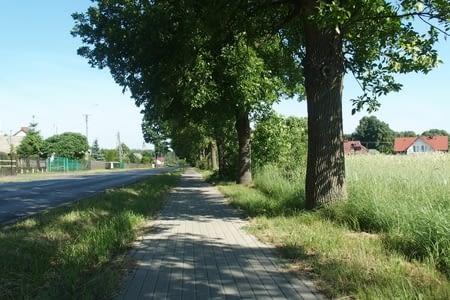 De Wuszków à Ostroleka