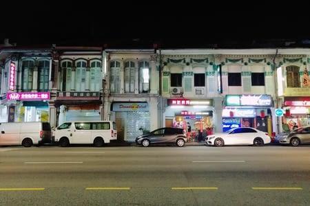 Singapour, la ville de demain.