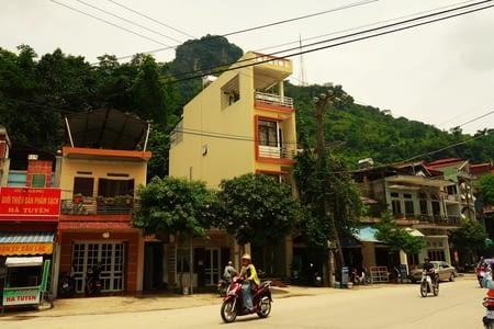 Province d'Ha Giang / Ha Giang Province