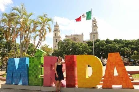 Jour 3 : Mérida et la réserve de Celestun