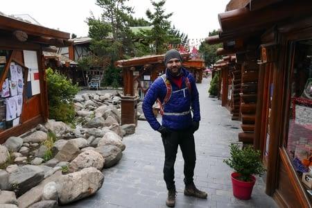 El Calafate, el majestuoso Perito Moreno