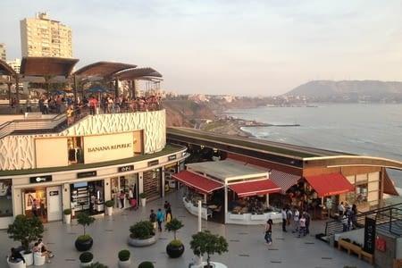 Lima, la ultima noche