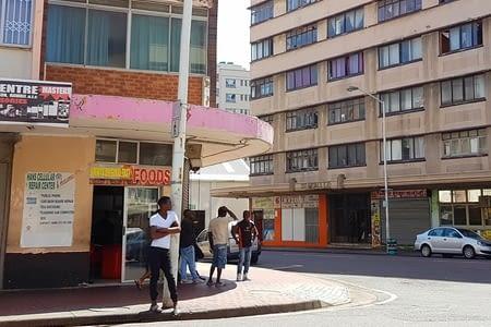 De Durban au Swaziland