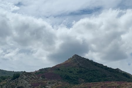 Rando dans le massif de l Espinouse