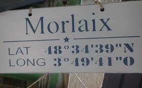 13. De Locquirec à Morlaix