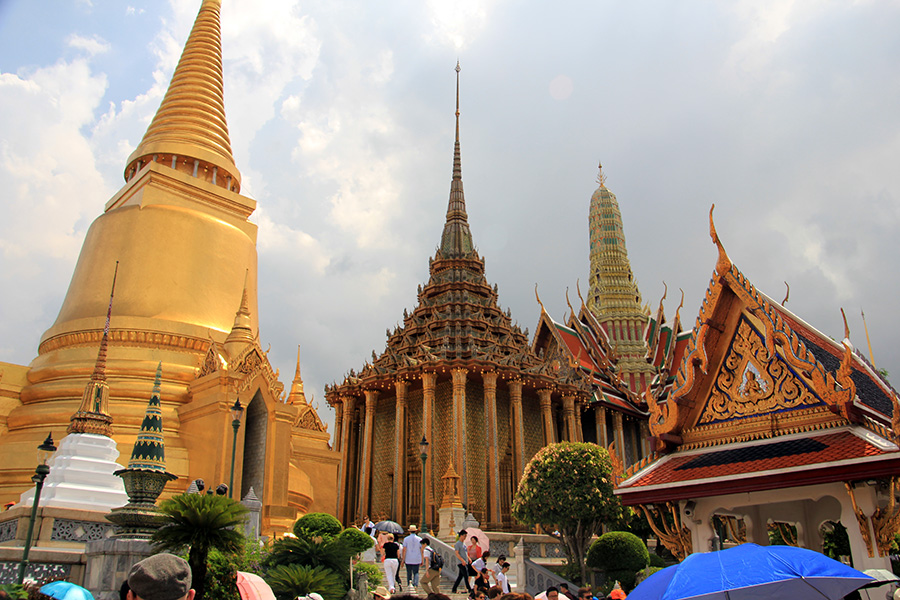 Itin raire visiter la tha lande en 3 semaines blog for Vol interieur thailande